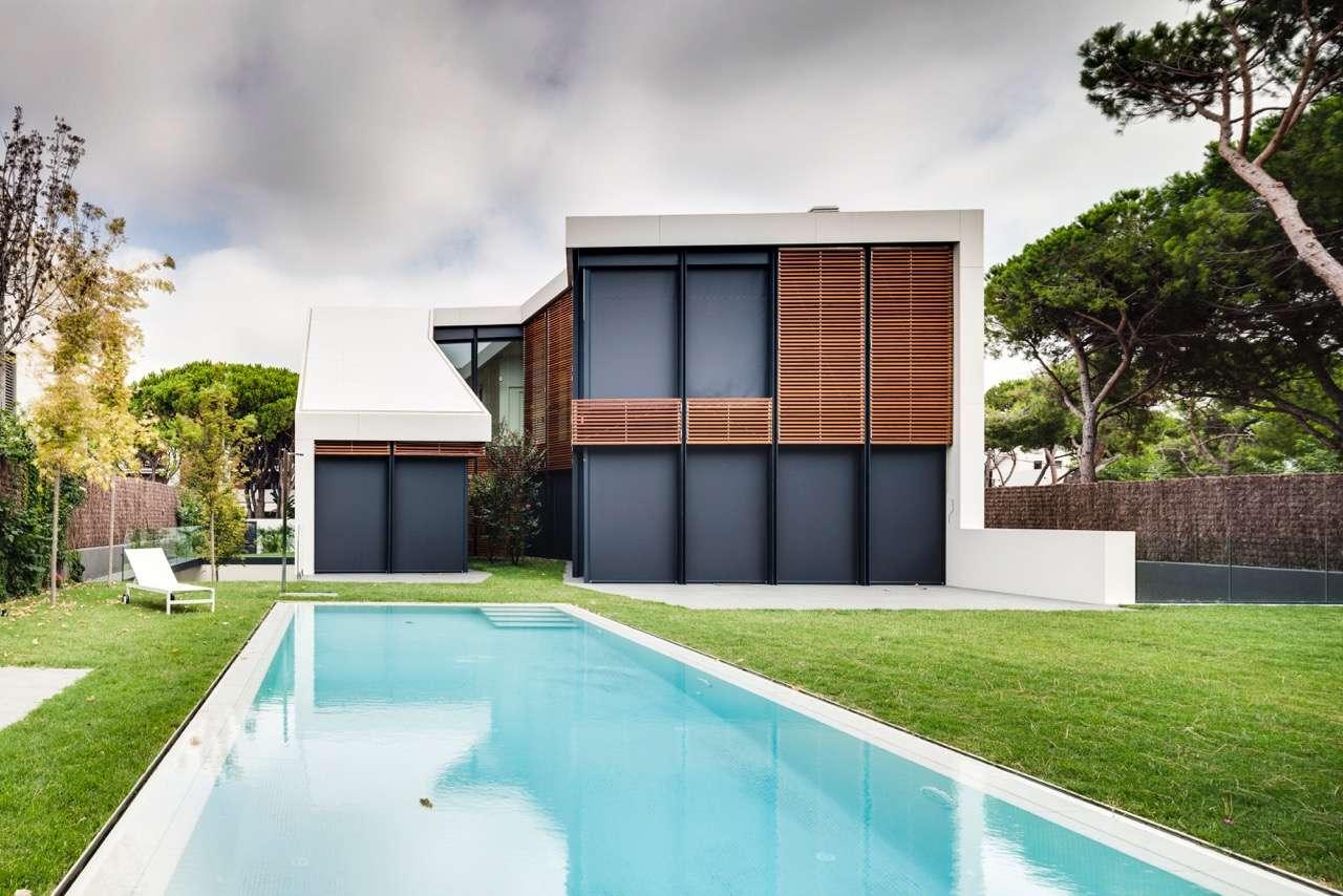 Новый элитный дом в Гава Мар