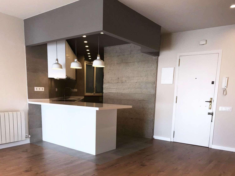 Квартира с Ремонтом в районе Вилла Олимпика, Барселона