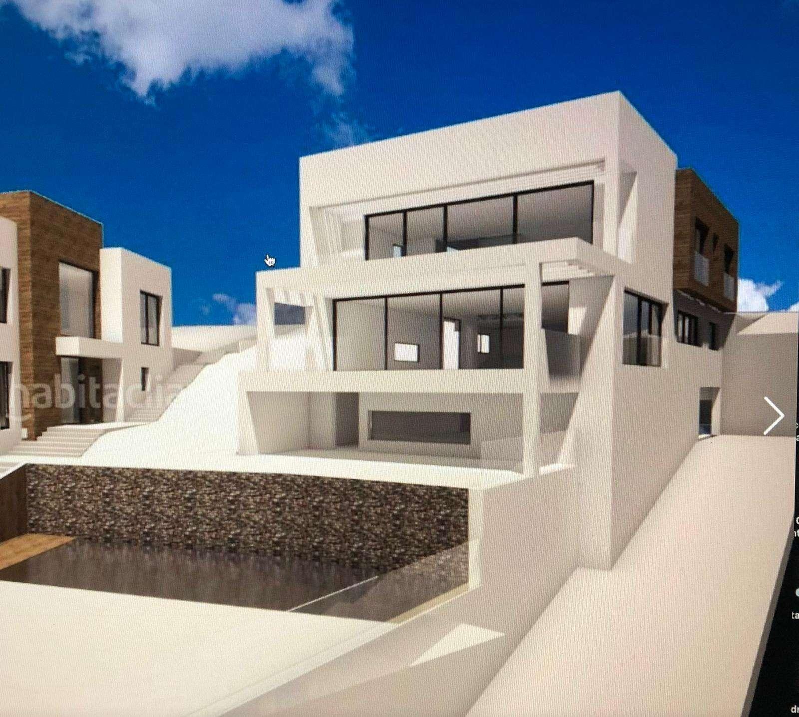 Земельный участок под строительство в Rat Penat, Castelldefels