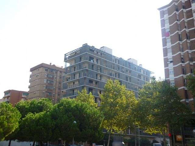 Уютная квартира в районе Сан Марти, Барселона