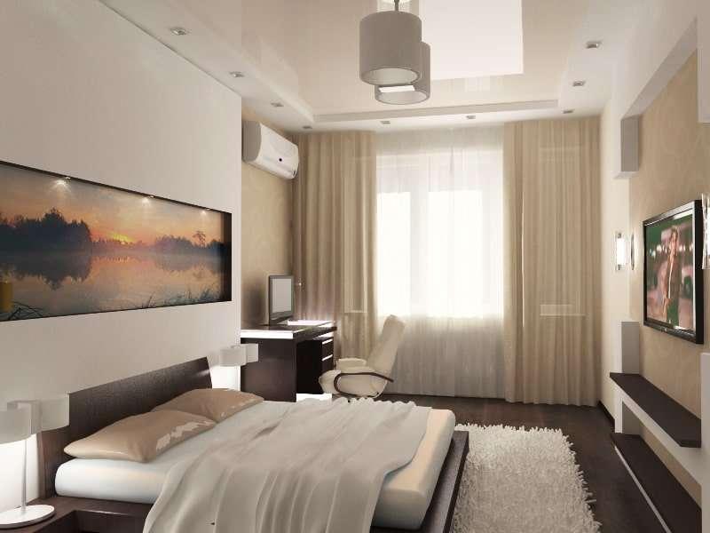Двухкомнатная Квартира в Самом Центре Барселоны