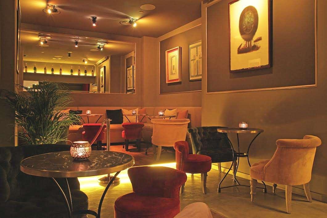 Продажа готового бизнеса - коктельный бар