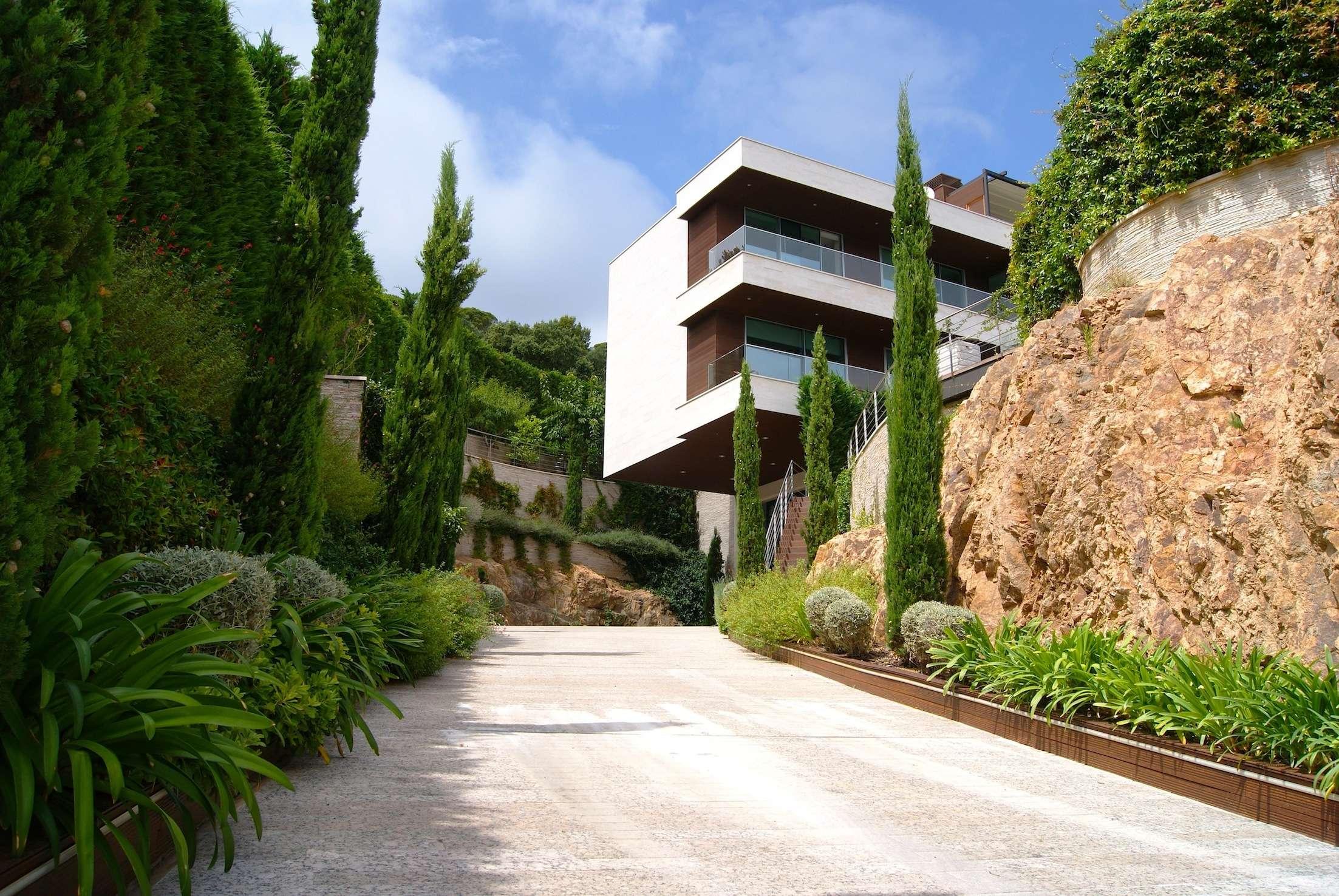Дом класса люкс в  Punto Brava