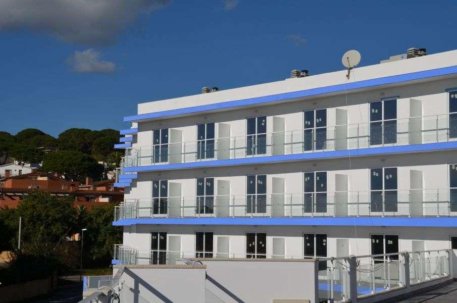 Новый отель 3 звезды на Коста Маресме