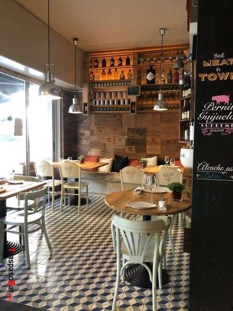 Ресторан в Eixample