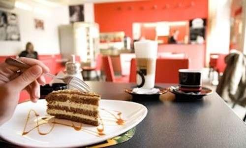 Кафетерия на продажу, Сант Антони