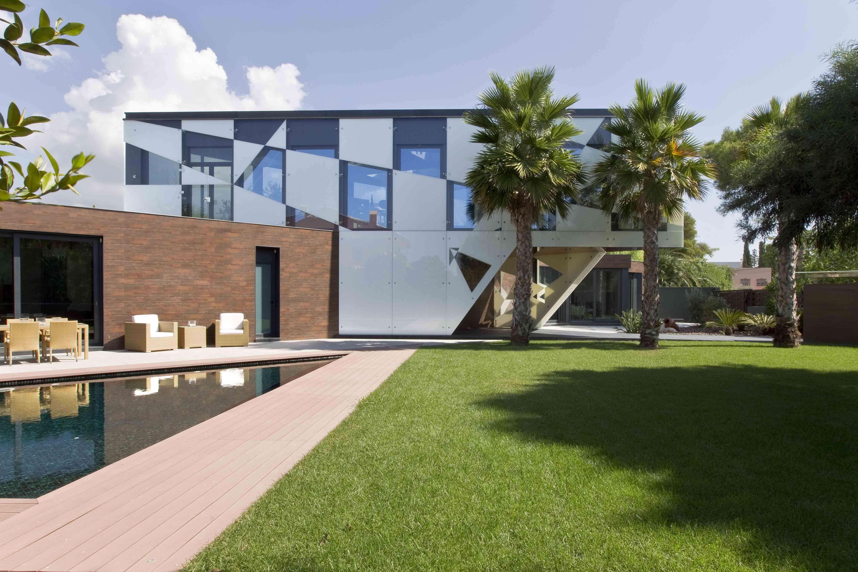Роскошный дом в Террамаре