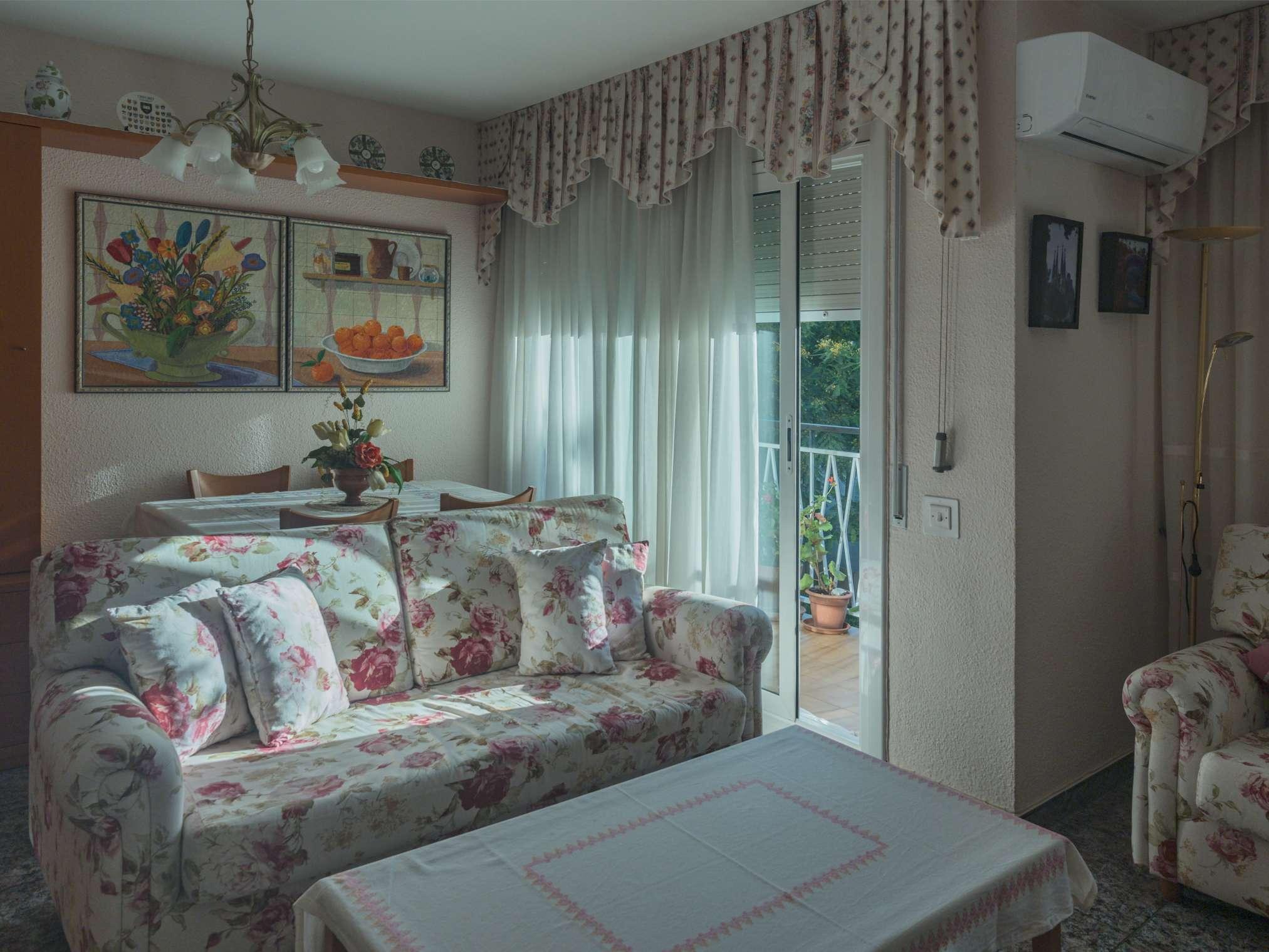 Квартира в Бадалоне