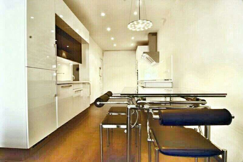 2-Комнатная Квартира в Центре Барселоны