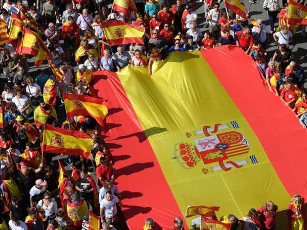 Национальный День Испании