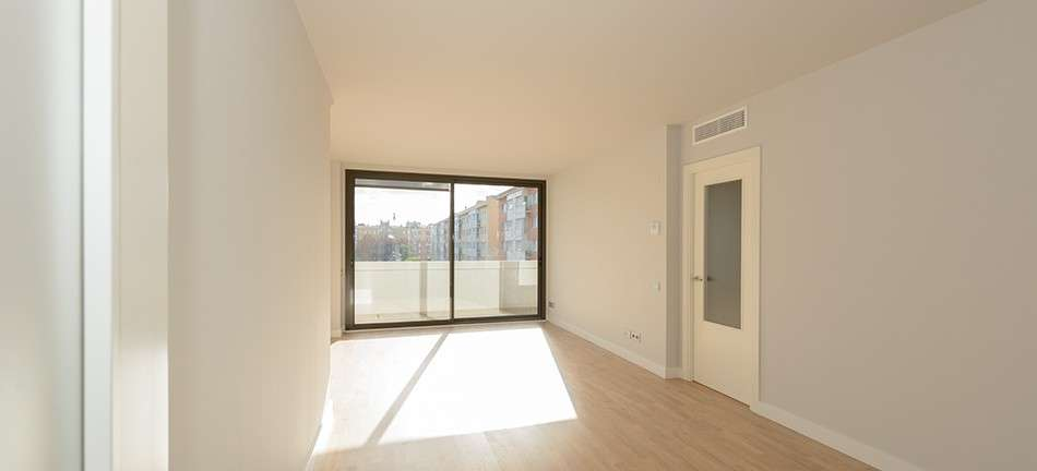 Новая квартира в районе Марина дель Порт, Барселона