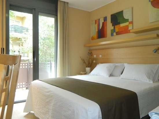 Апарт-отель на продажу в центре Барселоны