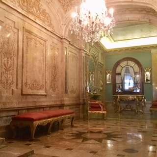 Изысканный дом в историческом центре Вальса