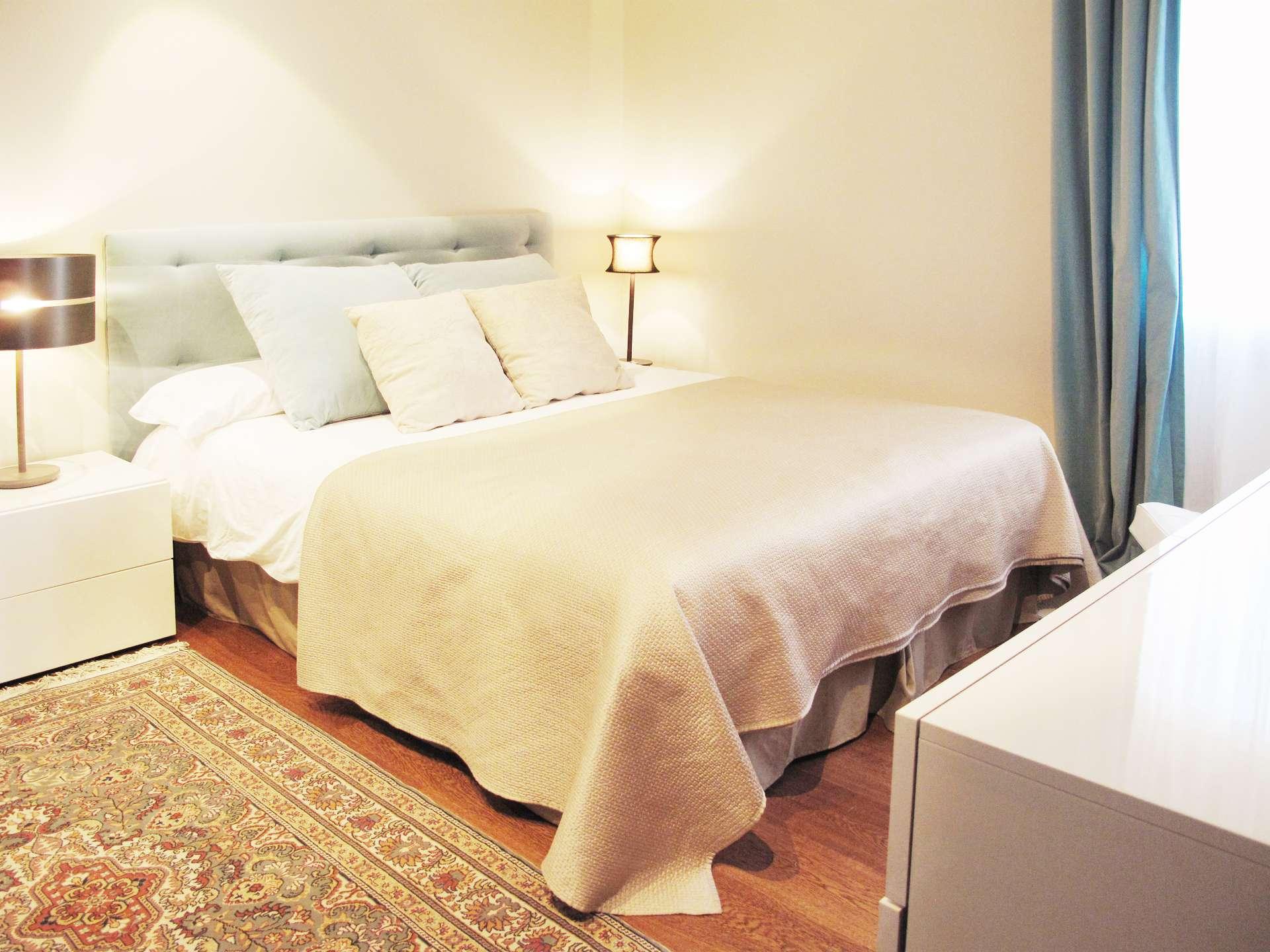 Квартира в аренду на Рамбла де Каталония