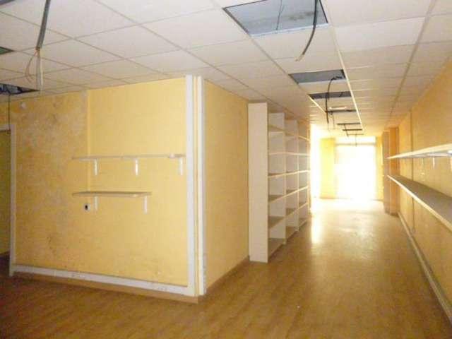 Офисное помещение 130m2 на Av. Meridiana, Барселона