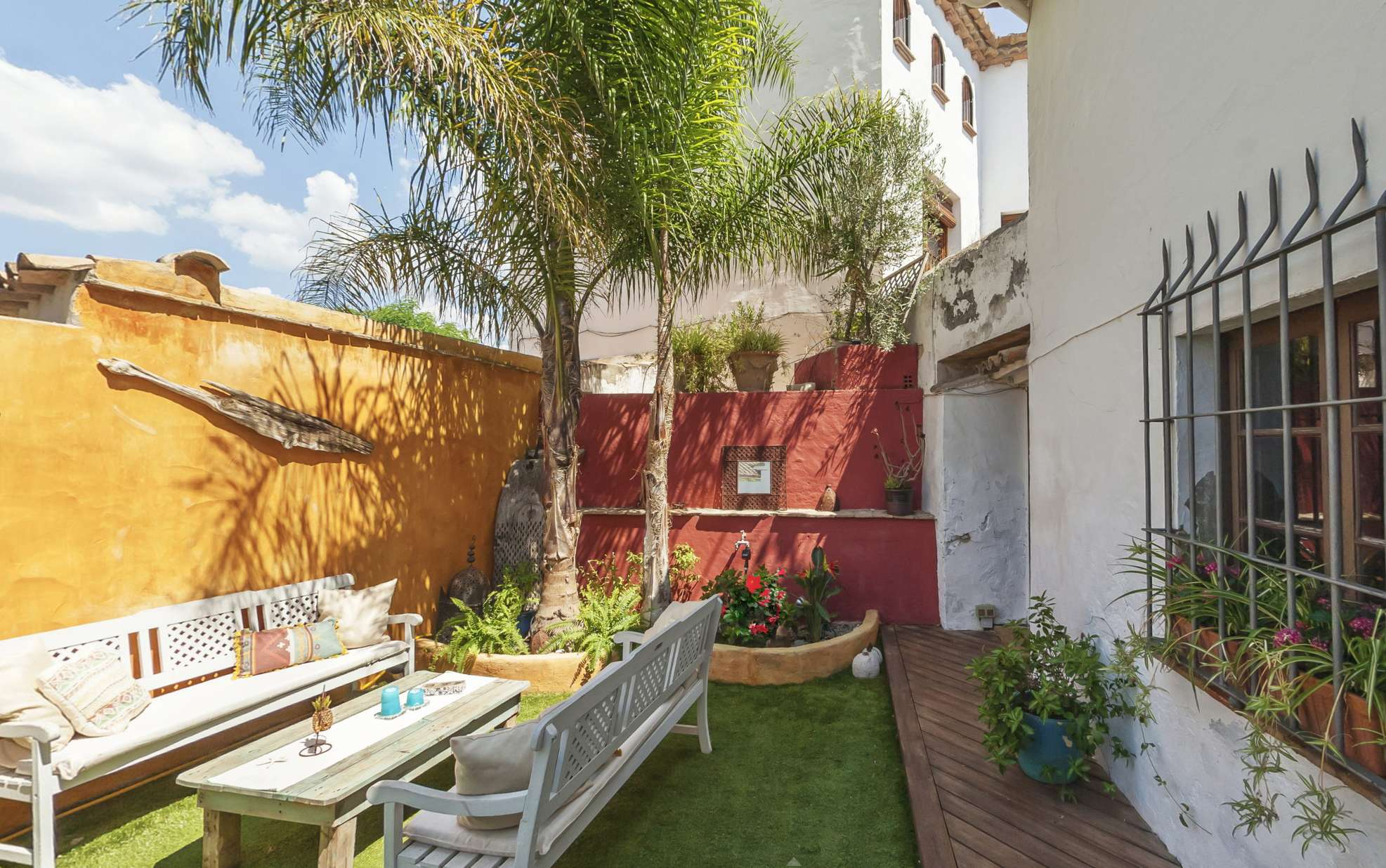 Дом в Sant Pere de Ribes (Туристическая лицензия!)