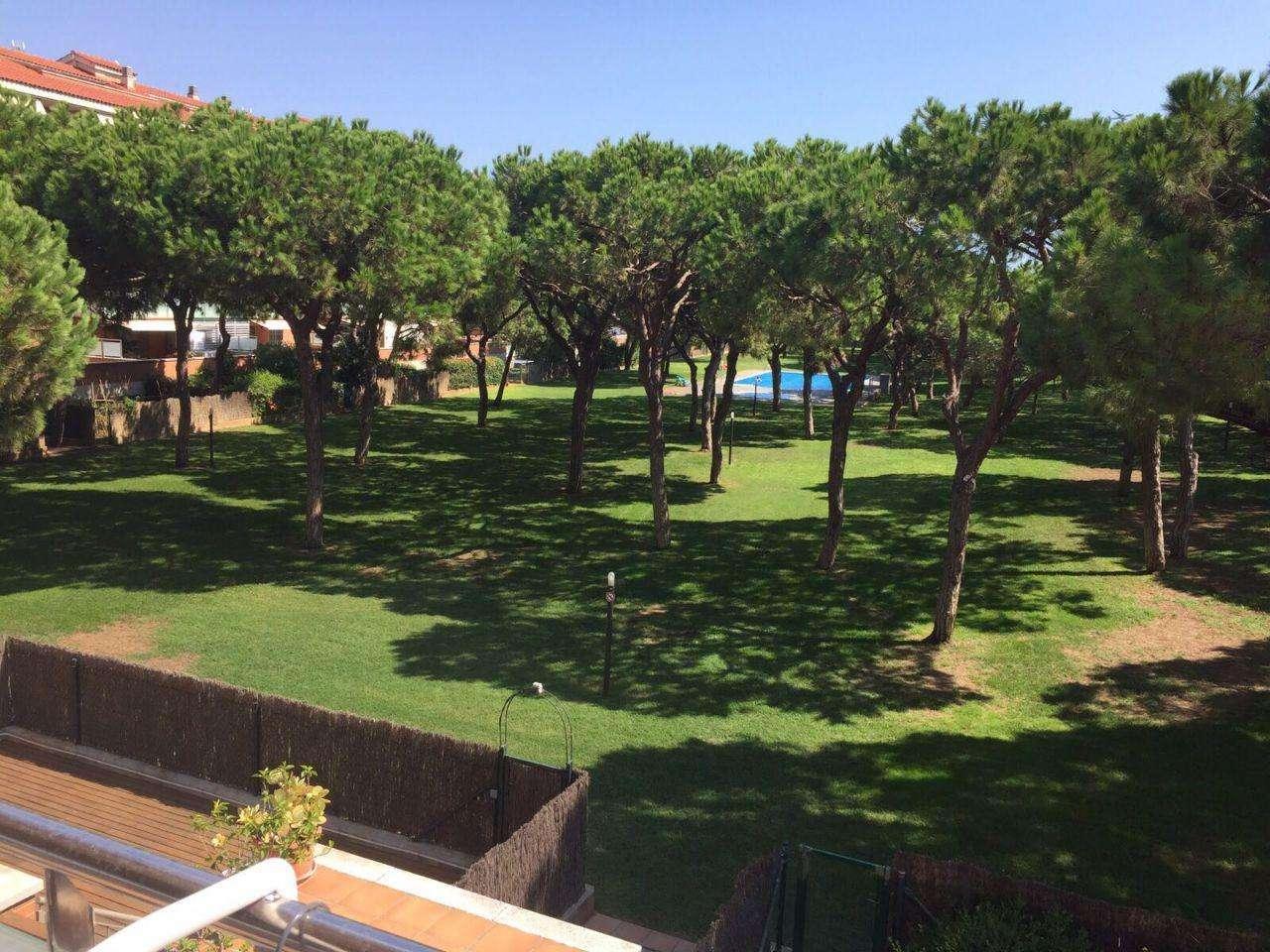 Квартира в минуте от пляжа, Гава Мар