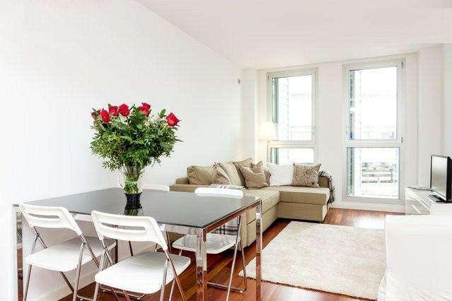 Чудесная квартира в районе Барселонета