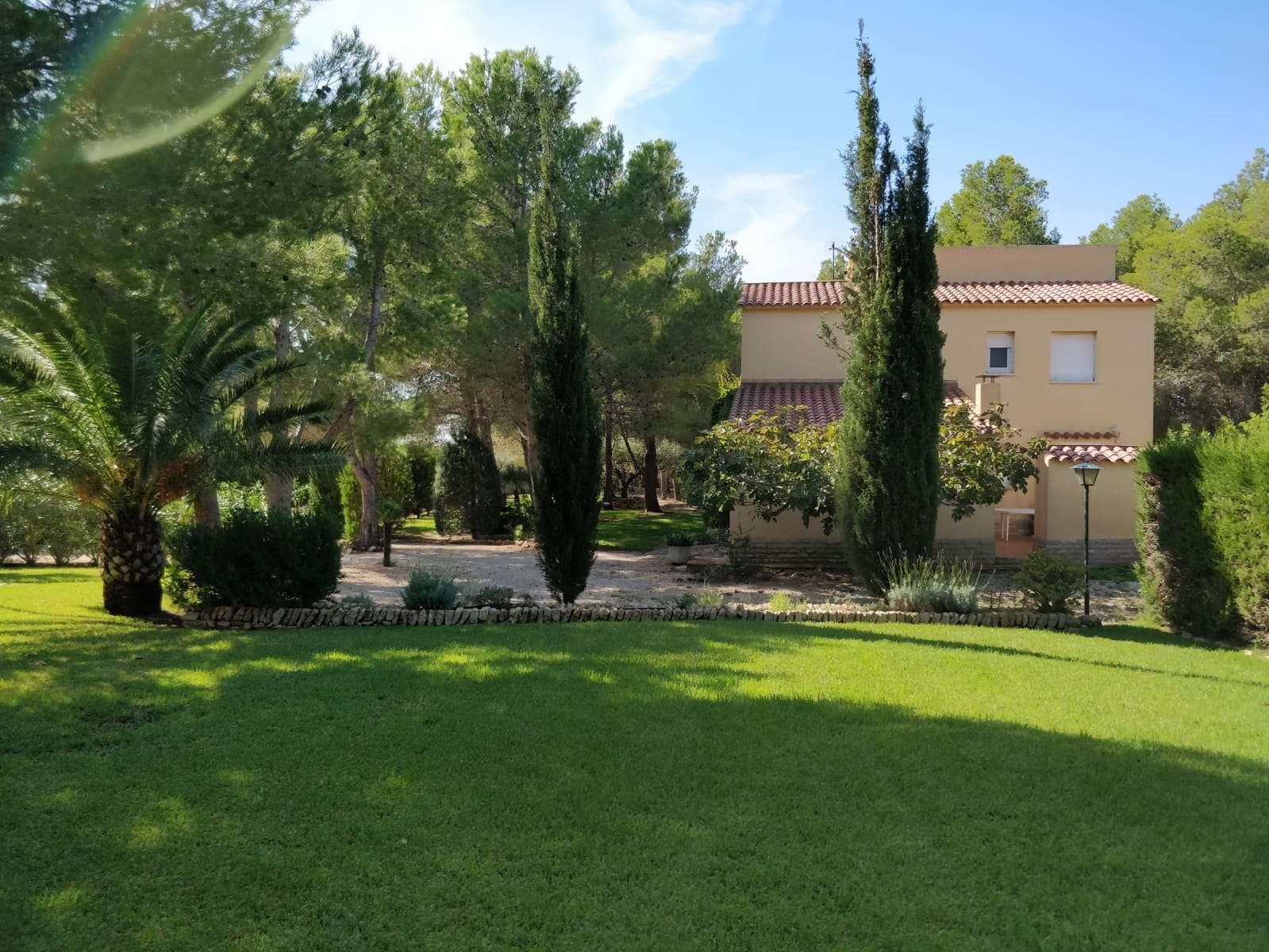 Дом в Ametlla de Mar (Tarragona)